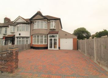 3 bed end terrace house for sale in Wadham Road, London E17