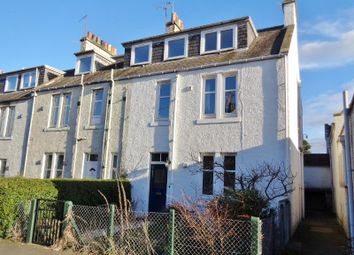 Thumbnail 2 bed flat for sale in Innerbridge Street, Guardbridge, St. Andrews
