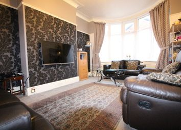 Thumbnail 4 bed terraced house to rent in Seafield Road, Blackpool