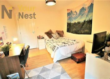 Thumbnail 6 bed flat to rent in Flat 1, Cardigan Road, Hyde Park