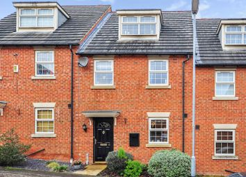 Thumbnail 3 bed terraced house for sale in Mozart Way, Churwell, Morley, Leeds