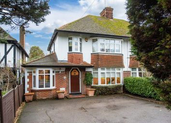 Thumbnail 3 bed semi-detached house for sale in Tring Road, Aylesbury