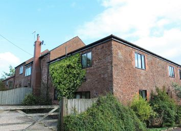 Thumbnail 4 bed barn conversion for sale in The Shippon, Langford Budville, Somerset
