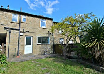 Thumbnail 3 bed terraced house to rent in Fair Lea Road, Huddersfield