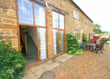 Thumbnail 2 bed cottage to rent in West Haddon Road, East Haddon, Northampton