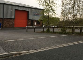 Thumbnail Industrial for sale in 31 Alan Farnaby Way, Sheriff Hutton, York