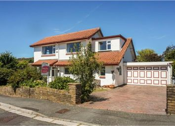 Thumbnail 4 bed detached house for sale in Bryn Y Coed, Conwy