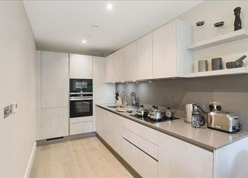 Thumbnail 2 bed flat to rent in Hurlingham Apartments, Fulham, London