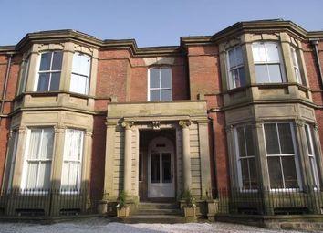 Thumbnail 2 bed flat to rent in Woodlands Corner, Lilford Rd, Blackburn