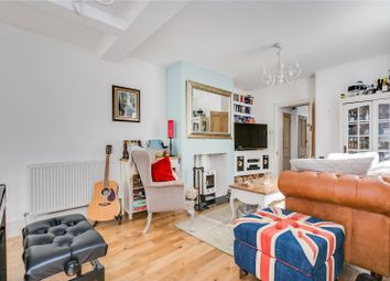 Thumbnail 2 bed flat for sale in Silverthorne Road, London