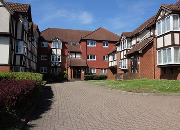 Thumbnail 2 bed flat to rent in Sandringham Court, Priory Field Drive, Edgware