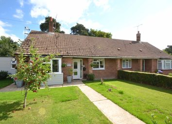 Thumbnail 2 bed bungalow for sale in Norman Hill, Terling, Chelmsford