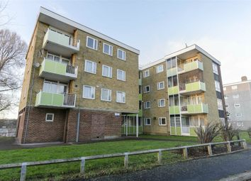 Thumbnail 2 bed flat for sale in Herrick Close, Southampton, Hampshire