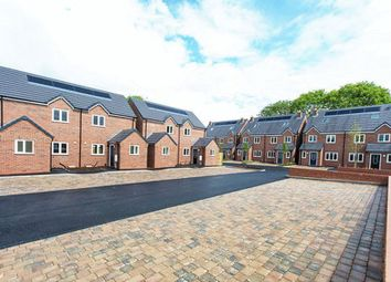 Thumbnail 2 bed semi-detached house for sale in The Mews, Tettenhall Wood, Wolverhampton