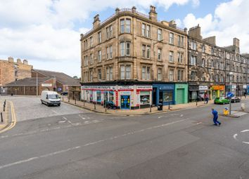 Thumbnail 1 bed flat to rent in Great Junction Street, Leith, Edinburgh