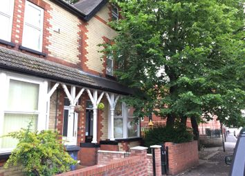 Thumbnail 2 bedroom flat to rent in Flat 3, 48 Broxholme Lane, Doncaster, Yorkshire