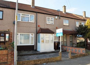 Thumbnail 3 bed terraced house to rent in Bastable Avenue, Barking