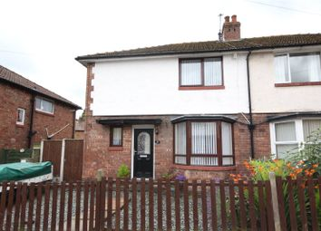 Thumbnail 3 bed property for sale in 8 Well Bank, Carlisle, Cumbria