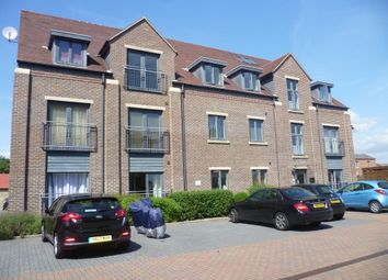 Thumbnail 2 bedroom flat to rent in Heritage Way, Gosport