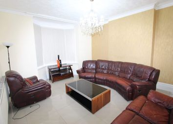 Thumbnail 4 bed terraced house to rent in Dunster Avenue, Deeplish, Rochdale