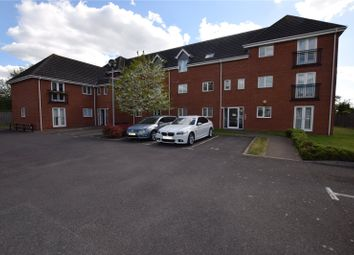 Thumbnail 2 bed flat for sale in Calgary Court, 117 Marlborough Road, Romford