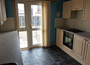 Thumbnail 2 bed semi-detached house to rent in Bloomfield Gardens, Arbroath