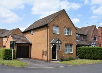 Thumbnail 3 bed detached house for sale in Dearne Place, Didcot