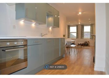 Thumbnail 1 bed flat to rent in Lewisham, London