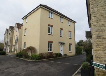 Thumbnail 5 bed property to rent in River Walk, Frome