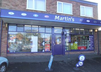 Thumbnail Retail premises for sale in NN17, Corby,