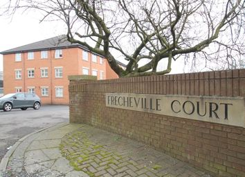 Thumbnail 2 bed flat for sale in Frecheville Court, Bury