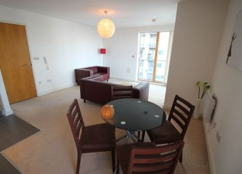 Thumbnail 2 bed flat to rent in Barton Place, Hornbeam Way, Green Quarter