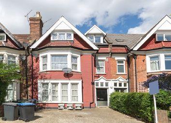 Thumbnail 2 bedroom flat to rent in Blenheim Gardens, London