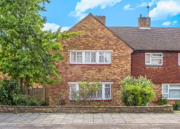 Thumbnail 3 bed end terrace house for sale in Kedleston Drive, Orpington