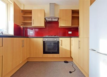 Thumbnail 4 bed flat to rent in Grasmere Avenue, Wembley