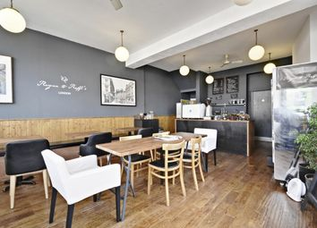 Thumbnail Restaurant/cafe to let in Fulham Palace Road, Hammersmith