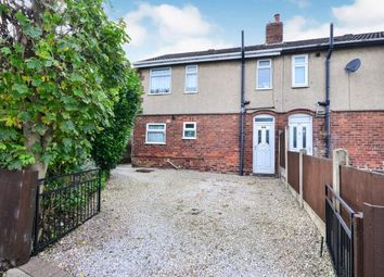 3 bed semi-detached house for sale in Central Drive, Blackwell, Alfreton, Derbyshire DE55