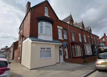 Thumbnail 6 bed end terrace house for sale in Lowthian Road, Hartlepool