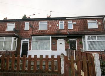 Thumbnail 3 bed terraced house to rent in Mellor Street, Eccles, Manchester