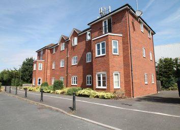 Thumbnail 2 bed flat for sale in Furrowfield Park, Ashchurch, Tewkesbury