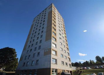 Thumbnail 2 bed flat for sale in Eastern View, Gourock