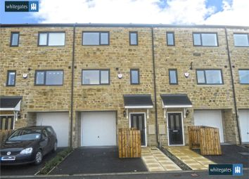 Thumbnail 3 bed shared accommodation to rent in Red Holt Drive, Keighley, West Yorkshire