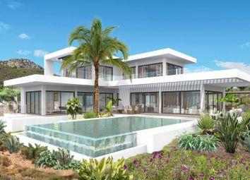 Thumbnail 4 bed villa for sale in Monte Mayor, Benahavis, Malaga Benahavis