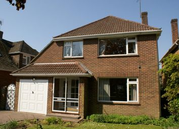 Thumbnail 3 bed property to rent in Ferndale, Waterlooville
