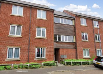 Thumbnail 2 bed flat for sale in Windsor Close, Witham