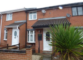 Thumbnail 2 bed semi-detached house to rent in Chaucer Street, Ilkeston
