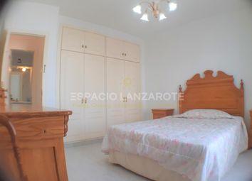 Thumbnail 3 bed apartment for sale in Lanzarote 37710, Playa Blanca, Yaiza
