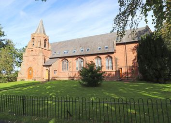 Thumbnail 2 bedroom flat for sale in Worthington Place, Parkland Village, Carlisle