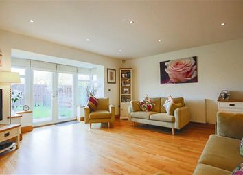 Thumbnail 4 bed town house for sale in Higher Booths Close, Crawshawbooth, Lancashire