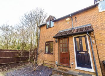 Thumbnail 2 bed end terrace house for sale in Myton Walk, Reading
